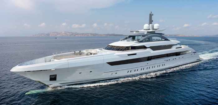 Yacht Design Talent Award 2015 by Heesen Yachts