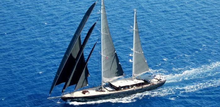 Luxury Yacht of the Week – Rox Star