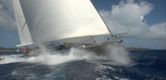 Top Luxury Yacht Designers – Dixon Design