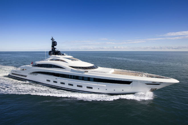 The 5 Largest Superyachts at Monaco Yacht Show 2015 1  The 5 Largest Superyachts at Monaco Yacht Show 2015 The 5 Largest Superyachts at Monaco Yacht Show 2015 1
