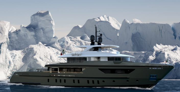cannes yachting festival 2015 luxury yachts monaco yacht show 2015 11  7 Luxury Yachts to see until the end of Cannes Yachting Festival 2015 cannes yachting festival 2015 luxury yachts monaco yacht show 2015 11
