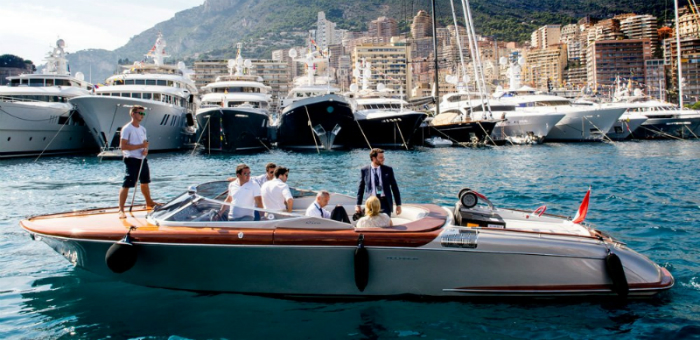 Monaco Yacht Show 2015 Review
