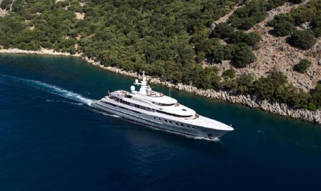 Best Yacht Designers - Taka Yacht Design 1  Best Yacht Designers – Taka Yacht Design Best Yacht Designers Taka Yacht Design 1