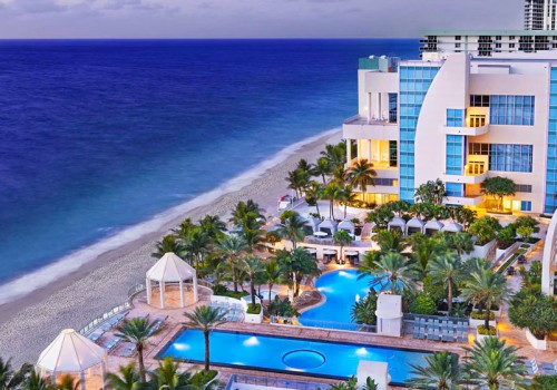 Where to stay during Fort Lauderdale Boat Show 2015  Where to stay during Fort Lauderdale Boat Show 2015 FLLDHQQ mast01 hotelexterior 500x350