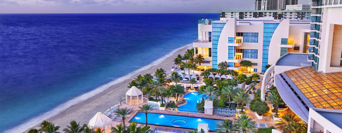 Where to stay during Fort Lauderdale Boat Show 2015