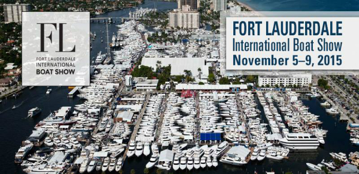 Fort Lauderdale Boat Show 2015 – Preview  Fort Lauderdale Boat Show 2015 – Preview Fort Lauderdale Boat Show 2015 Preview 4