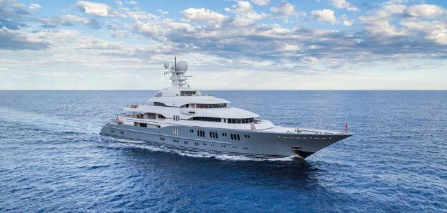 tv fort lauderdale boat show Luxury Yachts: All You Need to Know about Fort Lauderdale Boat Show TV