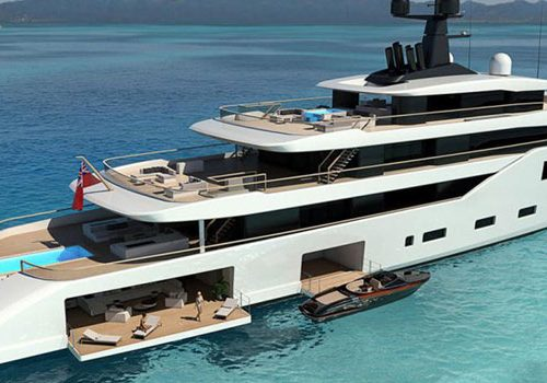 Another Massive Hit from FLIBS Known as Project Spectrum