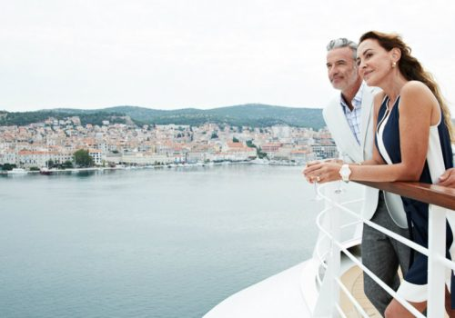 Luxury Cruises for the Holidays Season