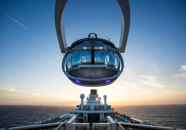 luxury cruises 5-royalcaribbeanquantum