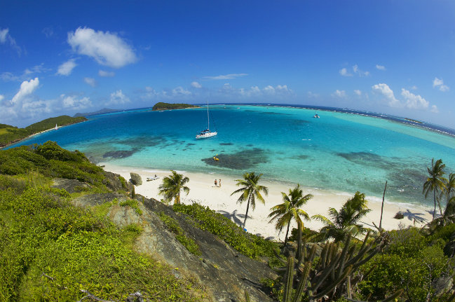 Caribbean Islands caribbean islands Luxury Yacht Destination – The Caribbean Islands Tobago Cays