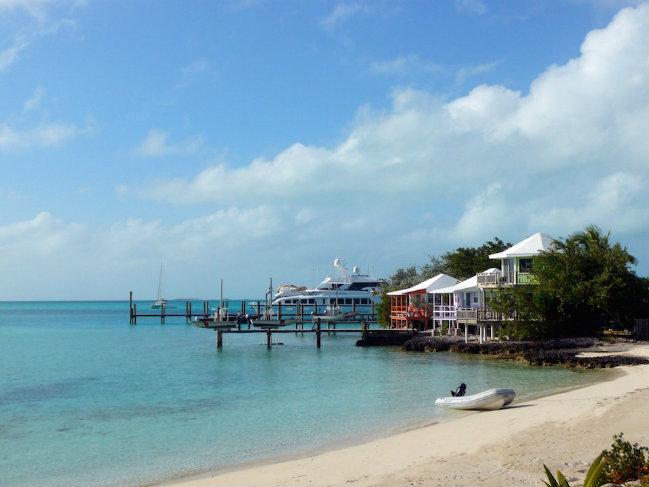 baha caribbean islands Luxury Yacht Destination – The Caribbean Islands baha