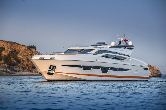 105_ht_10 numarine Luxury Yachts Interiors: Meet Numarine's 105 HT numarine 105 ht 10