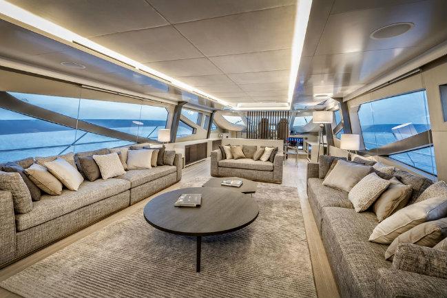 numarine_105_ht_3 numarine Luxury Yachts Interiors: Meet Numarine's 105 HT numarine 105 ht 3