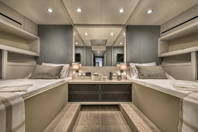 105_ht_4 numarine Luxury Yachts Interiors: Meet Numarine's 105 HT numarine 105 ht 4