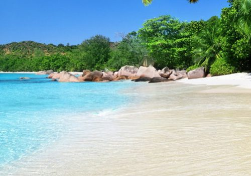 Luxury Destinations: The Most Outstanding Caribbean's Beaches
