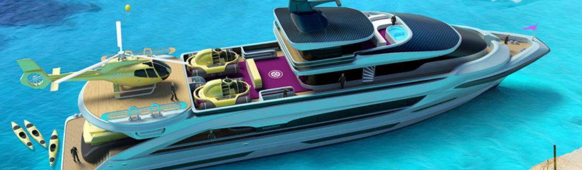 1340_f0e0f arctic sun superyacht Meet The Arctic Sun Superyacht Concept – A True Expedition Yacht 1340 f0e0f