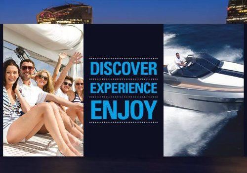 London Boat Show 2017: Sunseeker International's New 68 Sport Yacht