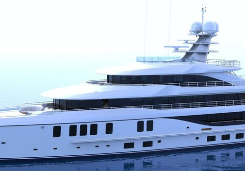 Introducing a New Superyacht Concept by Nick Mezas and Amels superyacht concept Introducing a New Superyacht Concept by Nick Mezas and Amels amels nick mezas 500x349