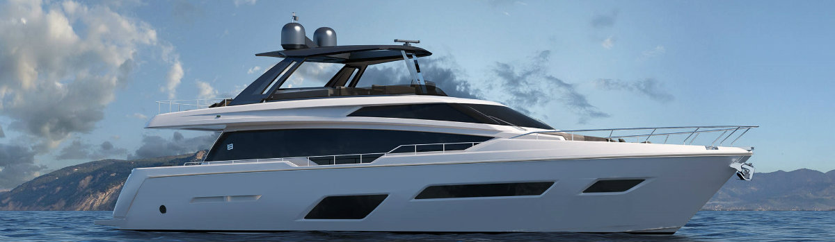 ferretti-yachts ferretti yachts 780 Ferretti Yachts 780 is Set to Dominate the Yachting Industry Come 2017 ferretti yachts