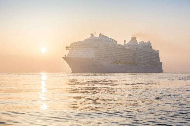 classic mediterrian cruise
