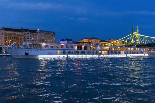 danube luxury cruises