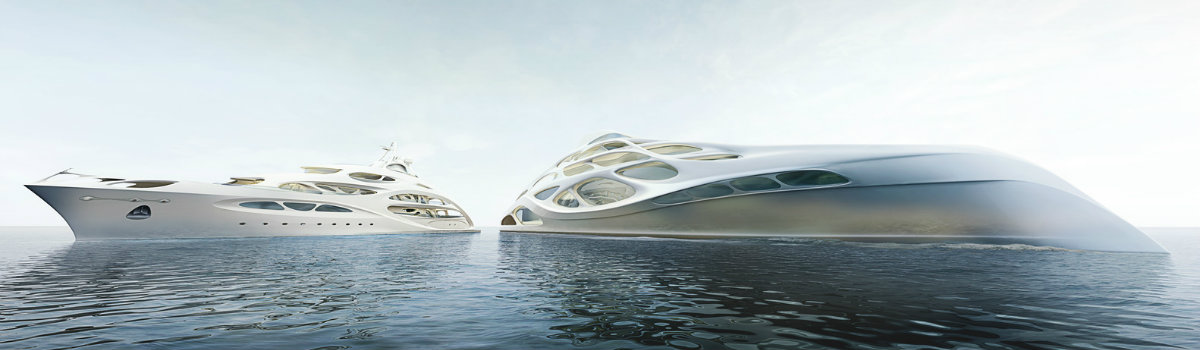 zhafeatured zaha hadid Throwback Tuesday: Zaha Hadid and Blohm+Voss' Marvellous Superyacht zhafeatured