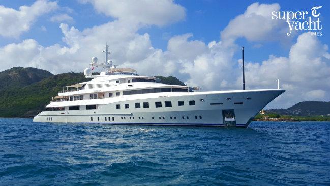 Axioma Yachts Miami Beach