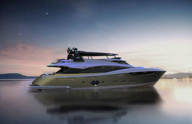 Bottii Yachts Miami Beach