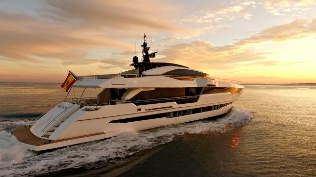 Sophye Yachts Miami Beach
