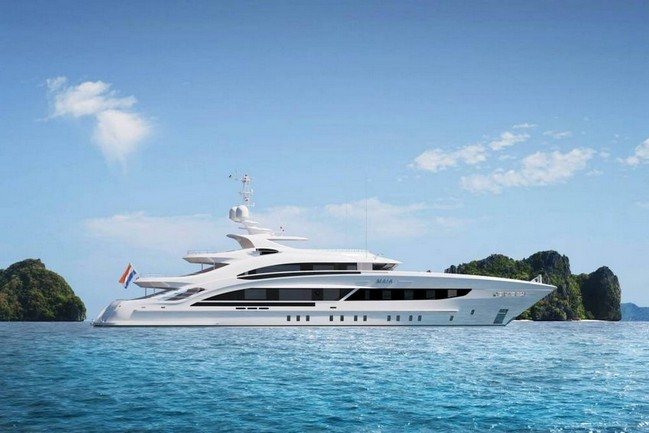 2017-03-Project-Maia-011 Heesen Yachts Unveiling Heesen Yachts' Amazing Maia Superyacht 2017 03 Project Maia 011