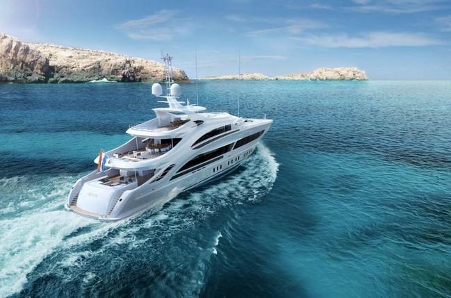 2017-03-Project-Maia-021 Heesen Yachts Unveiling Heesen Yachts' Amazing Maia Superyacht 2017 03 Project Maia 021