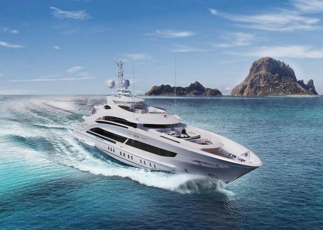2017-03-Project-Maia-031 Heesen Yachts Unveiling Heesen Yachts' Amazing Maia Superyacht 2017 03 Project Maia 031