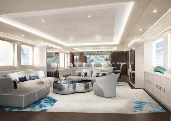 2017-03-Project-Maia-041 heesen yachts Heesen Yachts Unveiling Heesen Yachts' Amazing Maia Superyacht 2017 03 Project Maia 041