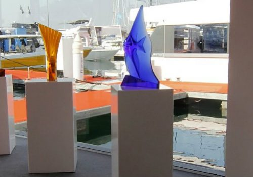 DIBS 2017 – Marek Landa's Astounding Marine-Inspired Art Collection