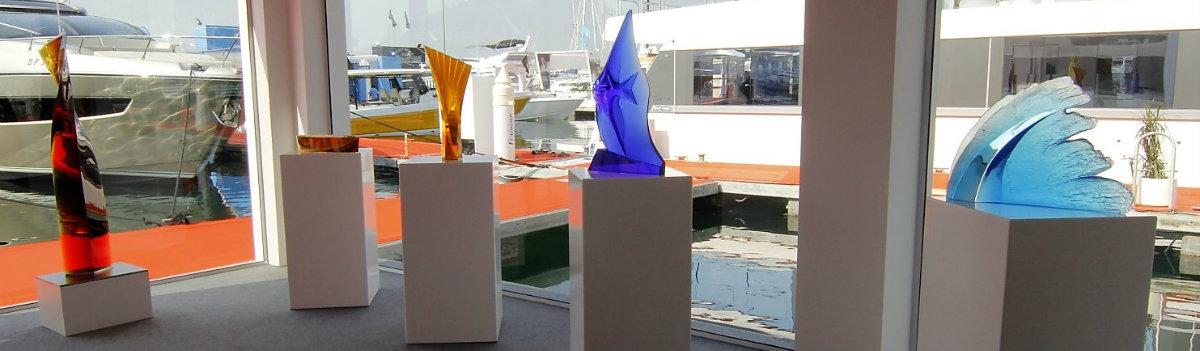 dibs 2017 DIBS 2017 – Marek Landa's Astounding Marine-Inspired Art Collection CRYSTAL CAVIAR MARINE ART GALLERY2 featured