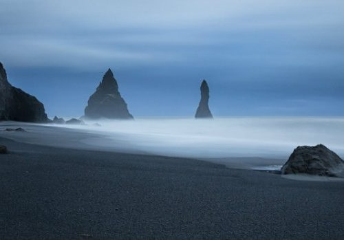 The Most Beautiful Beaches with Black Sand in the World