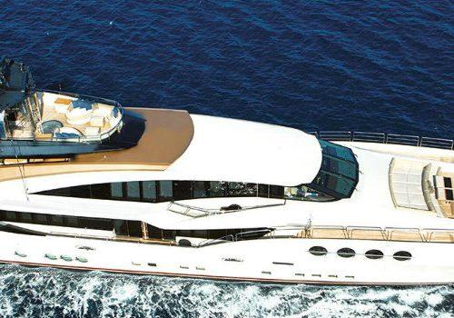 Best Luxury Yacht Designers – Nuvolari Lenard Yachts