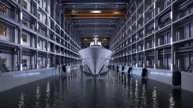 jubilee 3 oceanco Jubilee by Oceanco – The Largest Luxury Yacht in the Netherlands jubilee 3