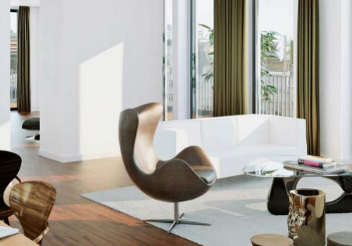 Discover the Top 10 Interior Designers of the World
