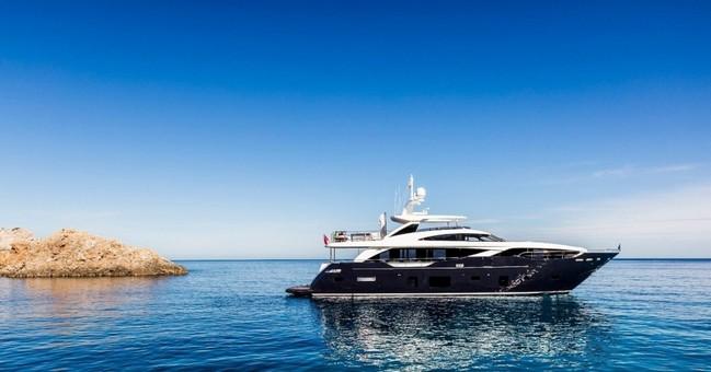 Ravishing Luxury charters 1