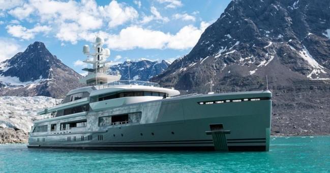 Ravishing Luxury charters luxury charters 2