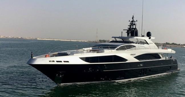 Ravishing Luxury charters 3