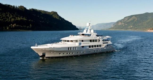 Ravishing Luxury charters 5