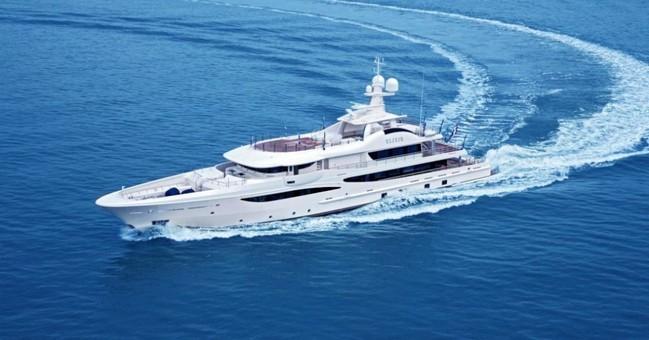Ravishing Luxury charters 6