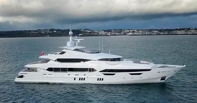 luxury charters 8