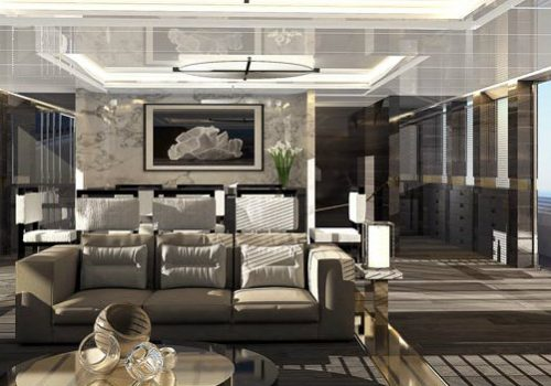 Top Interior Designers – TOP 10 Best Design Projects by Kelly Hoppen