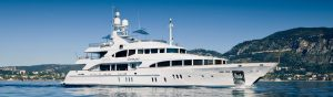 Meet the Extraordinary Domani Superyacht by Benetti