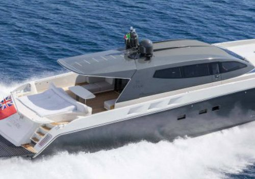 Luxury Yachts – The Outstanding Millennium 80 Mystere by Otam Yachts Luxury Yachts Luxury Yachts – The Outstanding Millennium 80 Mystere by Otam Yachts featured 2 500x350