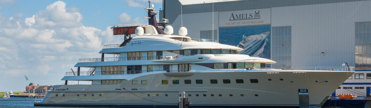 featured Luxury Yacht Builders Top 10 Luxury Yacht Builders Around the World featured 3